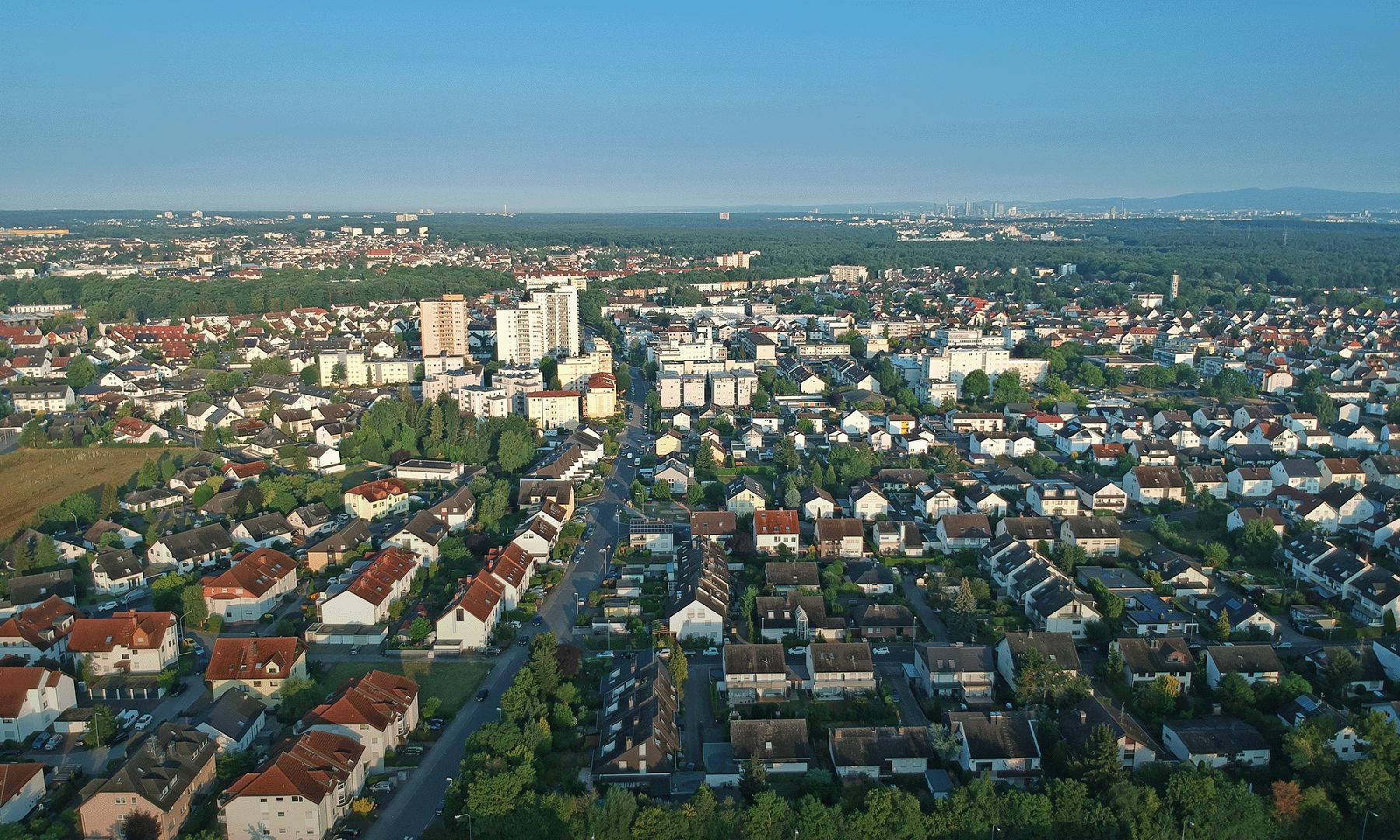 Obertshausen hilft
